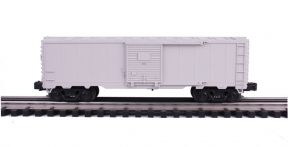 Industrial Rail Car #