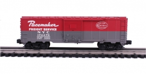 Industrial Rail  New York Central Boxcar #174479