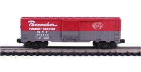 Industrial Rail  New York Central Boxcar #174530