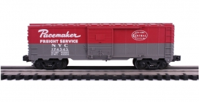 Industrial Rail  New York Central Boxcar #174545