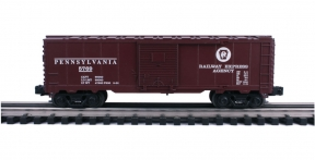 Industrial Rail  Pennsylvania Boxcar #5769