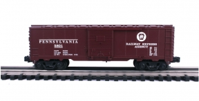 Industrial Rail Car #5801