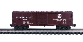 Industrial Rail Car #5839