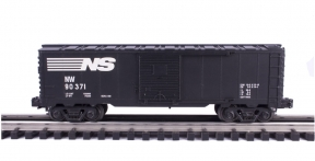 Industrial Rail Car #90371