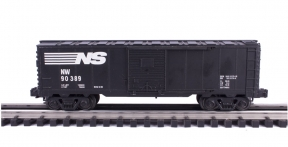 Industrial Rail Car #90389
