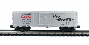 Industrial Rail Car #61003