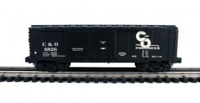 Industrial Rail Car #6826