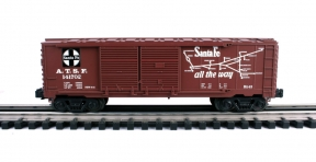 Industrial Rail Car #141702