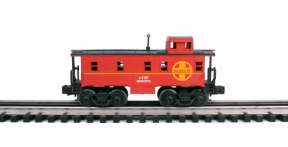 Industrial Rail Car #999970