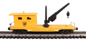 Industrial Rail Car #49160