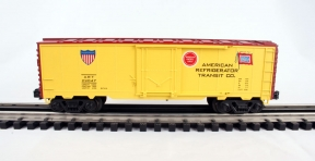 Industrial Rail  American Refrigerator Transit Co. Reefer Car #29047