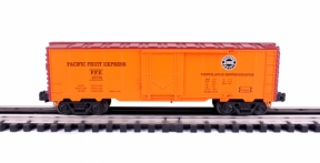Industrial Rail Car #97770