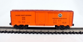 Industrial Rail Car #97761