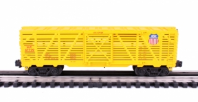 Industrial Rail Car #47729