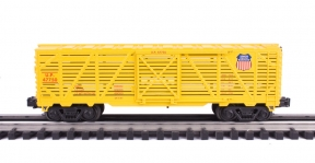 Industrial Rail Car #47750