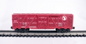 Industrial Rail Car #7310