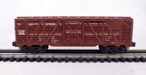 Industrial Rail Car #32828