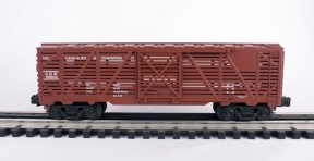 Industrial Rail Car #32833