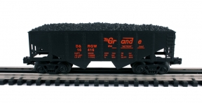 Industrial Rail Car #16416