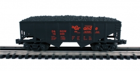 Industrial Rail Car #16500