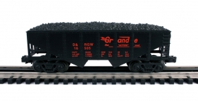 Industrial Rail Car #16505