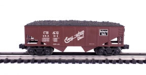 Industrial Rail Car #18301