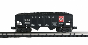 Industrial Rail Car #8040