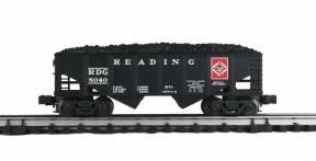 Industrial Rail Car #8040