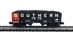 Industrial Rail Car #7975