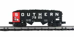 Industrial Rail Car #7985