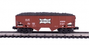 Industrial Rail  Frisco Hopper #90379
