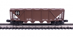 Industrial Rail Car #