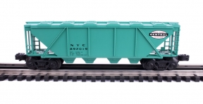 Industrial Rail Car #892019