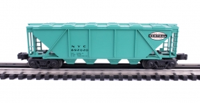 Industrial Rail Car #892020