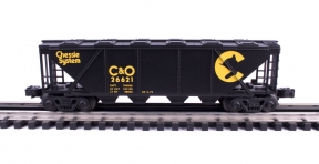 Industrial Rail Car #26621
