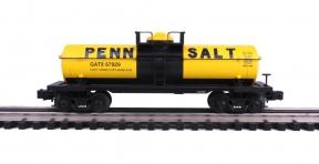 Industrial Rail  Penn Salt Tank Car #67929