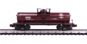 Industrial Rail  Pennsylvania Tank Car #498599