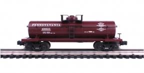 Industrial Rail  Pennsylvania Tank Car #498635