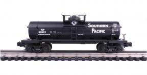 Industrial Rail Car #62857