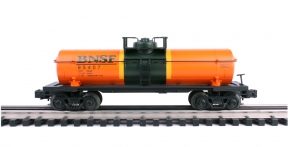 Industrial Rail Car #85407