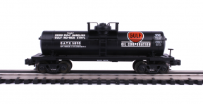 Industrial Rail Car #5890