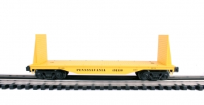 Industrial Rail Car #491330