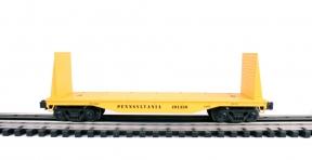 Industrial Rail Car #491330
