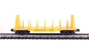 Industrial Rail Car #491332