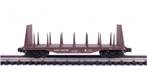 Industrial Rail Car #92993