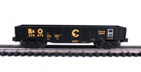 Industrial Rail Car #370479